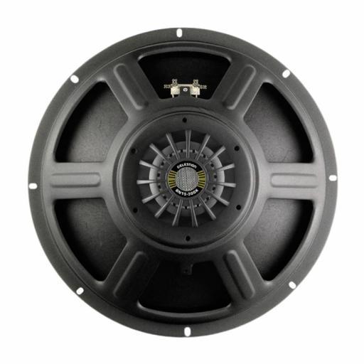 """Celestion BN15-300X Altavoz 15"""" para Amplificador de Bajo"""
