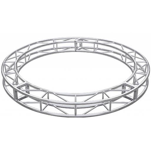 Estructura Circular Ø 3000 mm Ccq-3