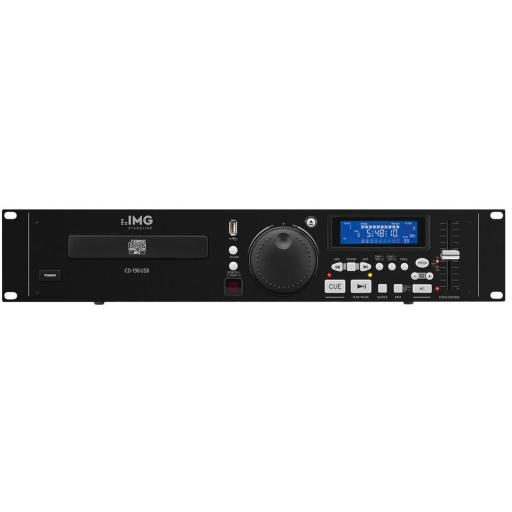 Stage Line Cd-196Usb Reproductor Cd/Mp3
