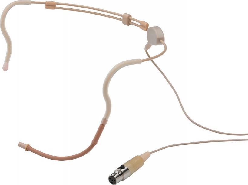 Jts Cm-235If Micrófono de Diadema