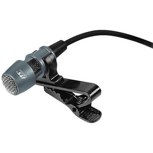 Jts Cm-501 Micrófono de Solapa