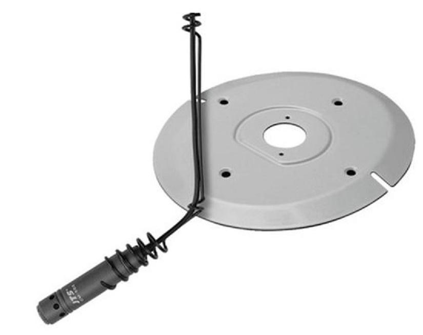 Jts Cm-502 Micrófono para Instalación