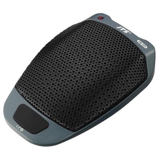 Jts Cm-601 Micrófono de superficie