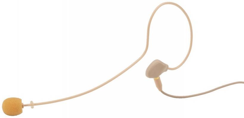 Jts Cm-801F Micrófono de Oreja