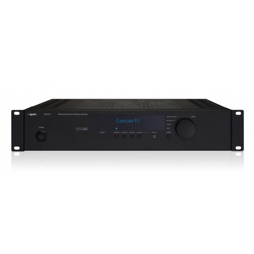 Apart Concept 1T Previo/Amplificador Línea 100V