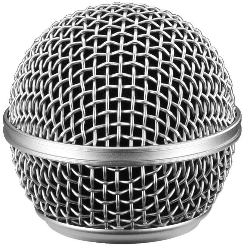 Jts Cp-40 Rejilla para micrófono