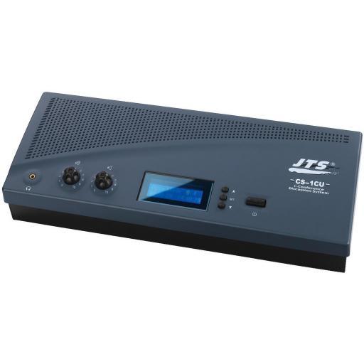 Jts Cs-1Cu Controlador para Sistema de Conferencias