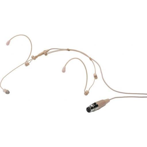 Jts Cx-500Fhw Micrófono de Diadema para flauta