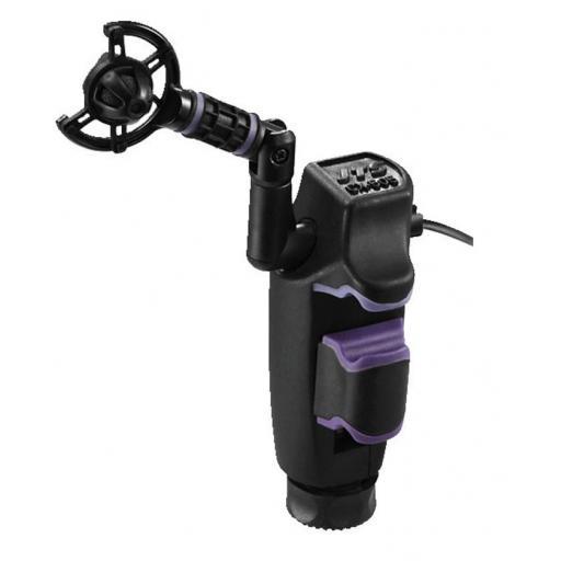 JTS CX-505 Micrófono de Condensador