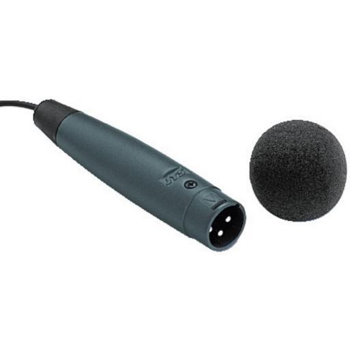 JTS CX-505 Micrófono de Condensador [1]