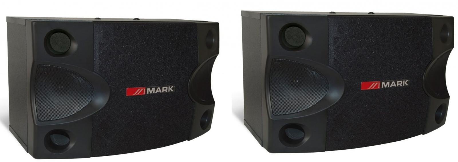 Mark Club 8 Caja Acústica (Pareja)