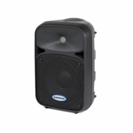 Samson Auro D208 Caja Acústica Amplificada