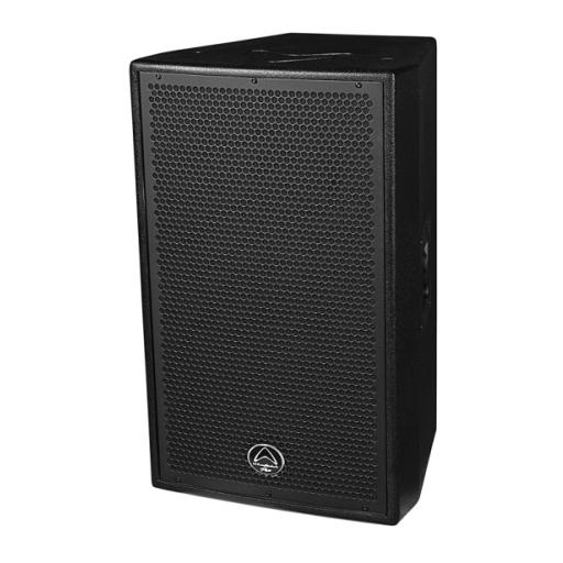 "Wharfelade Pro Delta X 12 Caja Acústica Pasiva 12"" 400W"