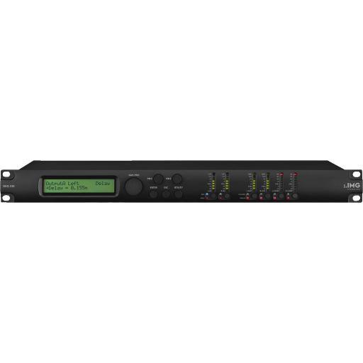 Stage Line Deq-230 Ecualizador Digital