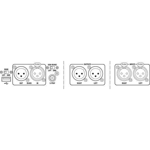 Stage Line Deq-230 Ecualizador Digital [1]