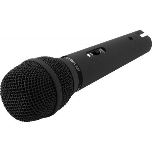 Stage Line Dm-5000Ln Micrófono Dinámico [0]