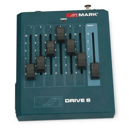Mark Drive 6 Mesa de Iluminación [0]