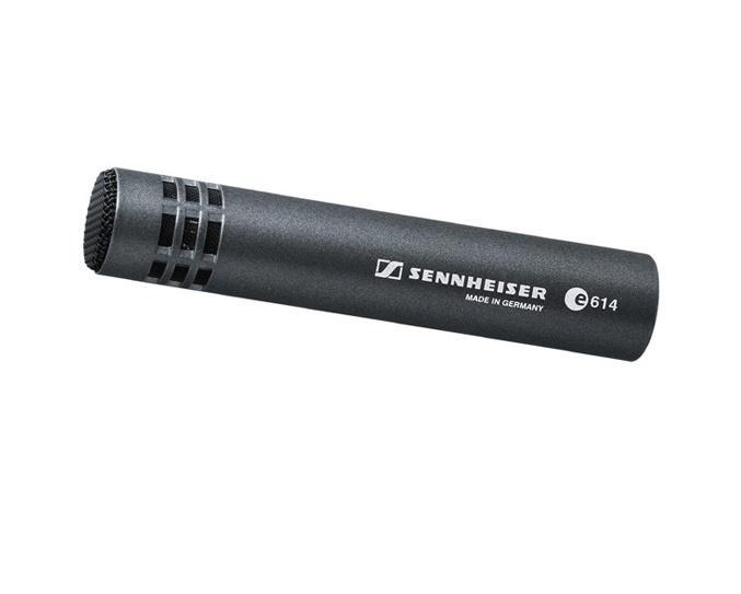 Sennheiser E 614 Micrófono de Condensador