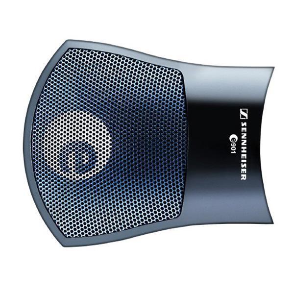 Sennheiser E 901 Micrófono de Condensador de Superficie