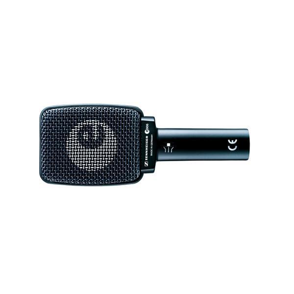 Sennheiser E 906 Micrófono Dinámico Super-Cardioide