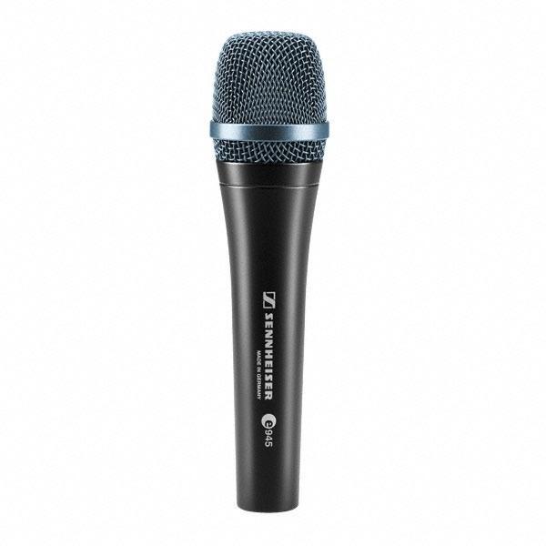 Sennheiser E 945 Micrófono Dinámico Cardioide