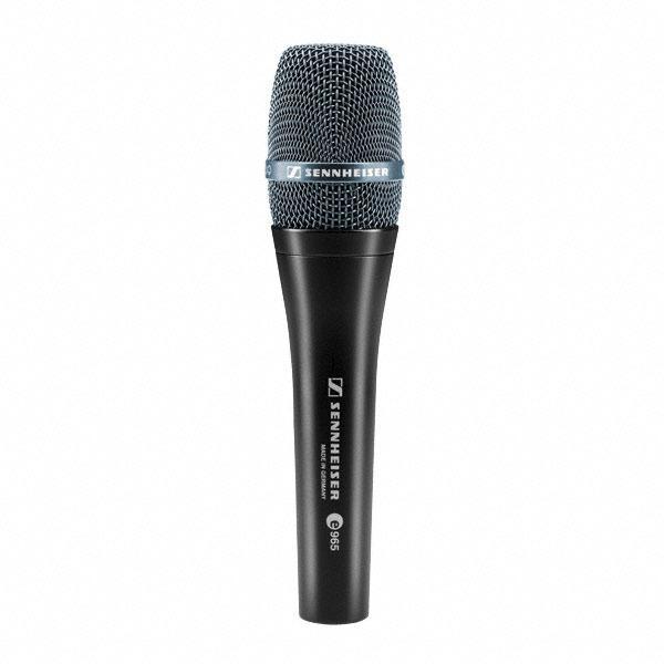 Sennheiser E 965 Micrófono de Condensador Vocal