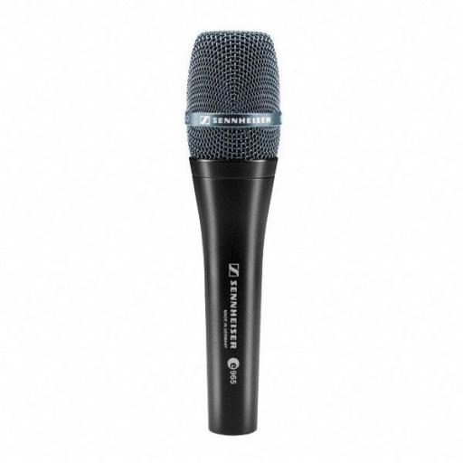 Sennheiser E 965 Micrófono de Condensador Vocal [0]