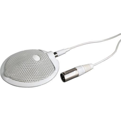 Stage Line Ecm-302B Micrófono de superficie [1]