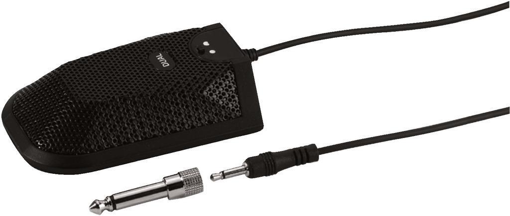 Stage Line Ecm-304Bd Micrófono de Superficie