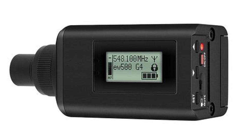 Sennheiser Sk 100 G4 Bloque Transmisor