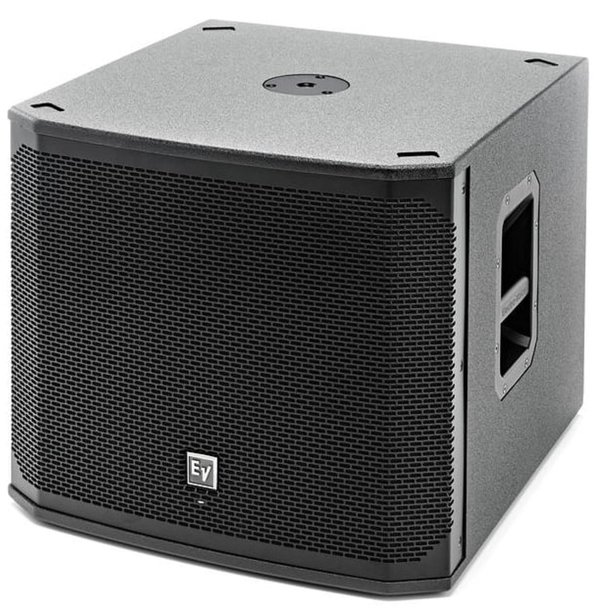 Electro Voice Ekx15sP Subgrave Amplificado