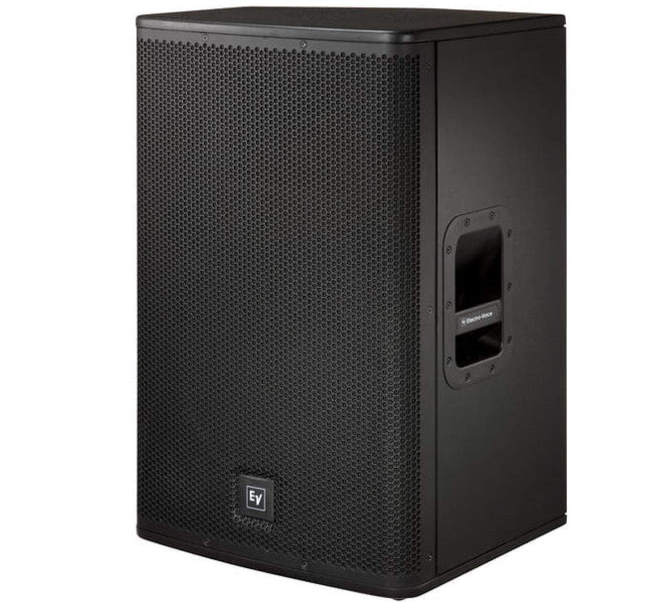 Electro Voice Elx115 Caja Acústica