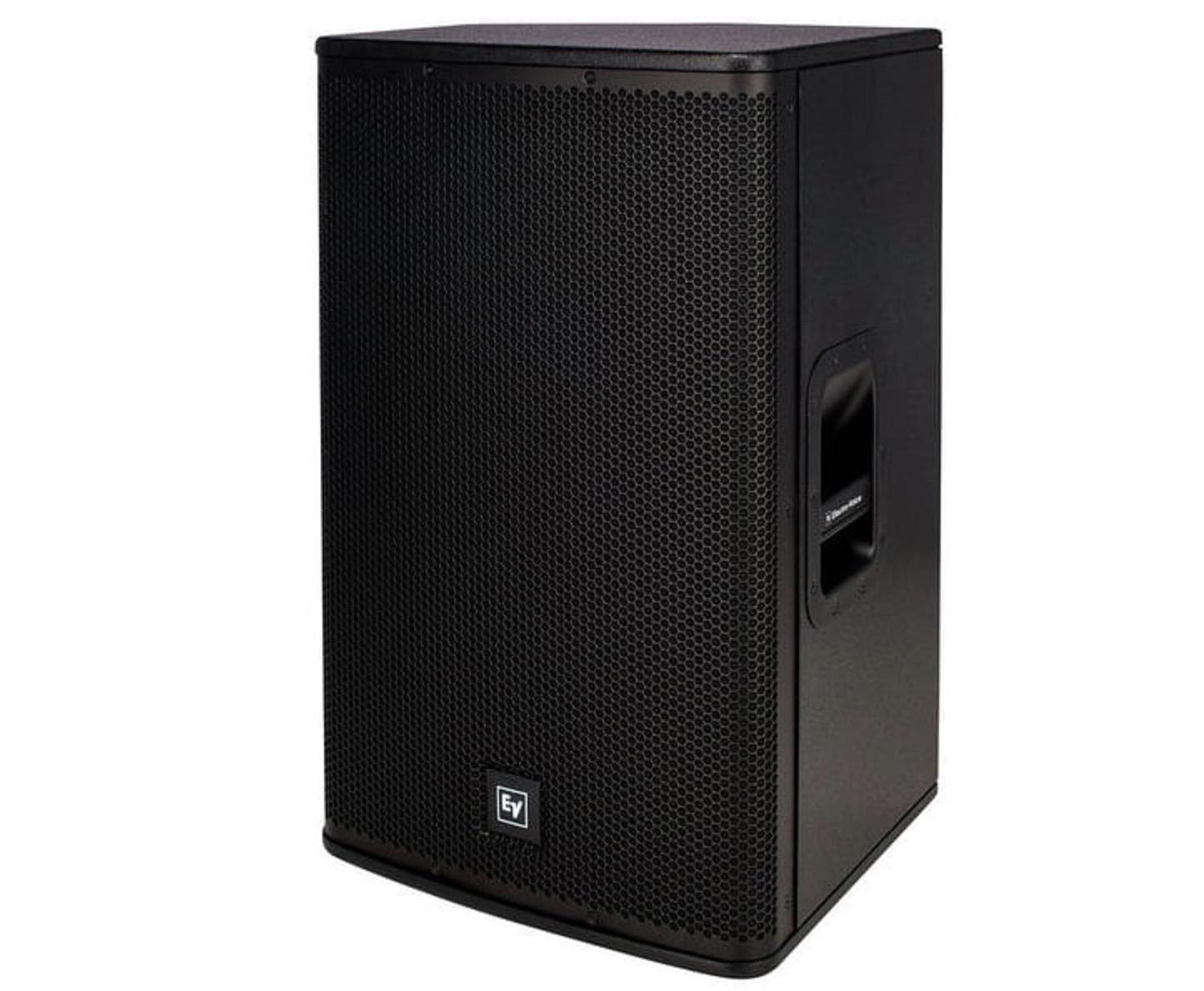 Electro Voice Elx115P Caja Acústica Amplificada