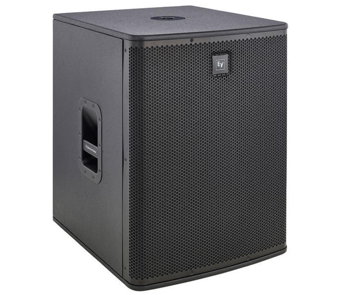 Electro Voice Elx118 Subgrave Pasivo