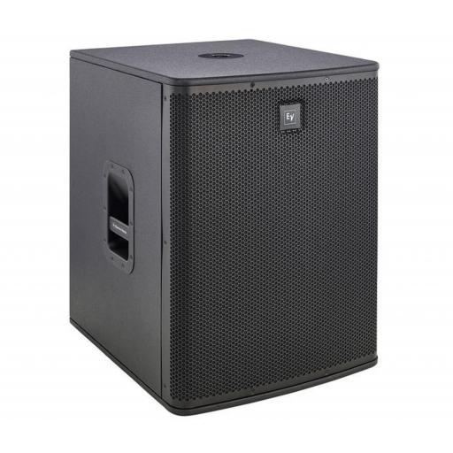Electro Voice Elx118 Subgrave Pasivo [0]