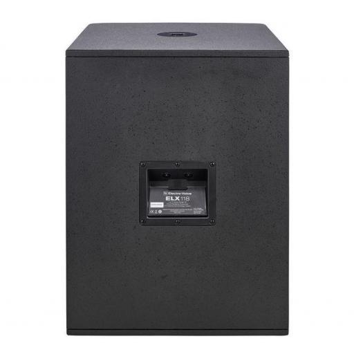 Electro Voice Elx118 Subgrave Pasivo [1]