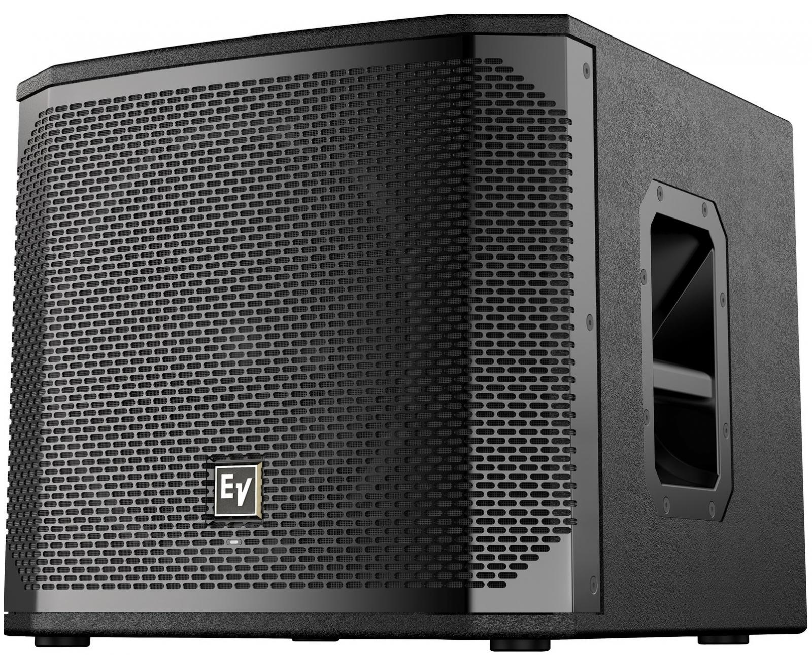 Electro Voice Elx200-12Sp Subgrave Amplificado