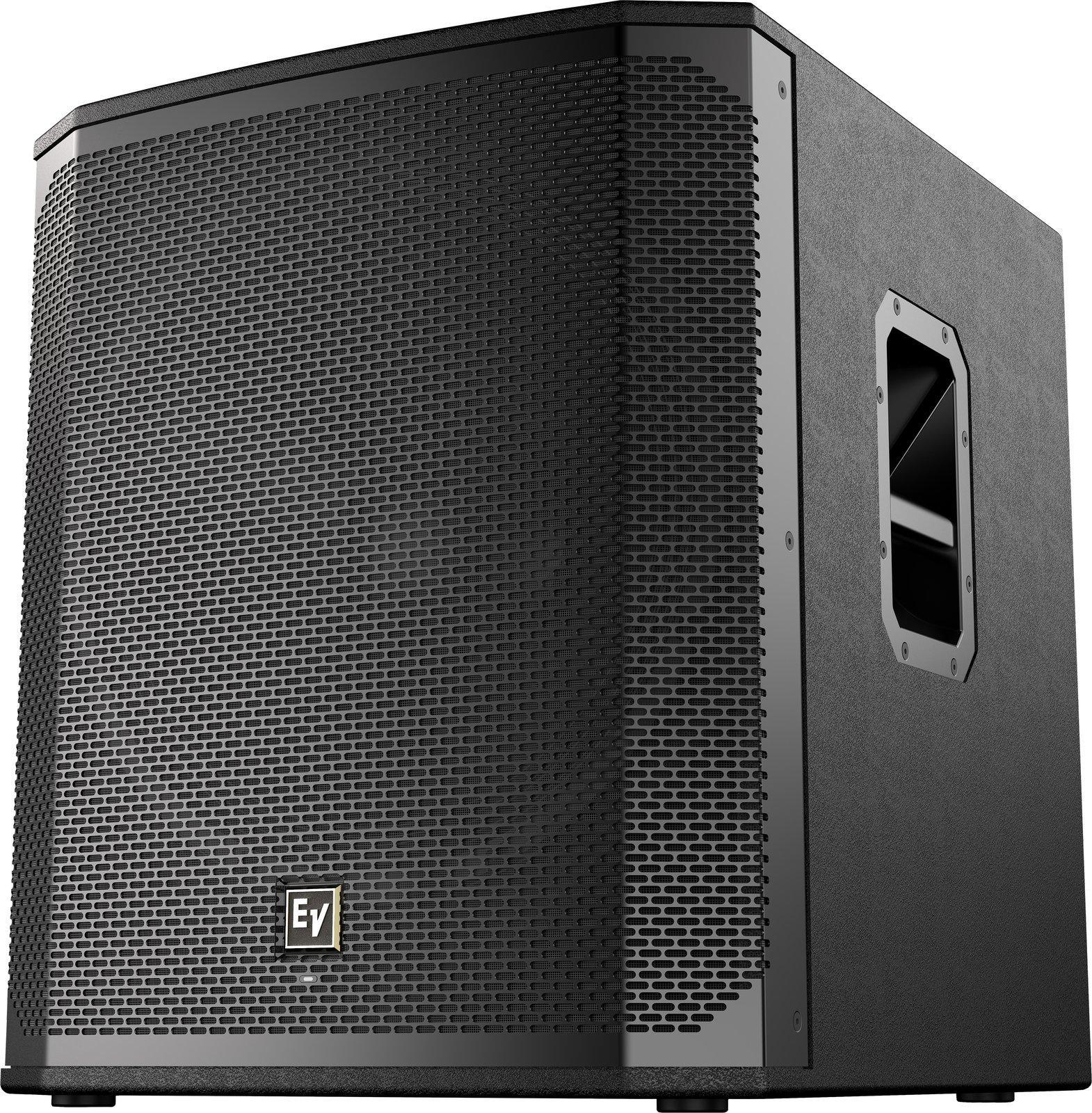 Electro Voice Elx200-18Sp Subgrave Amplificado