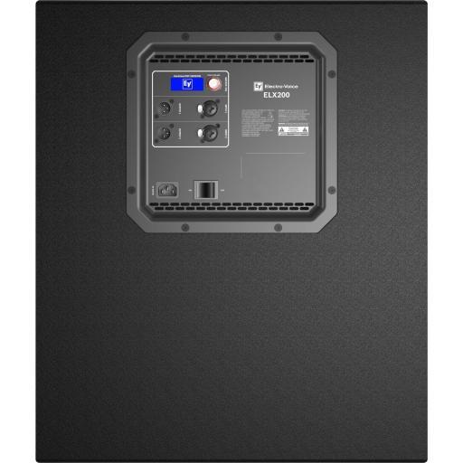 Electro Voice Elx200-18Sp Subgrave Amplificado [1]