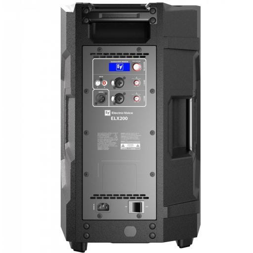 Electro Voice Elx200-10P Caja Acústica Amplificada [1]