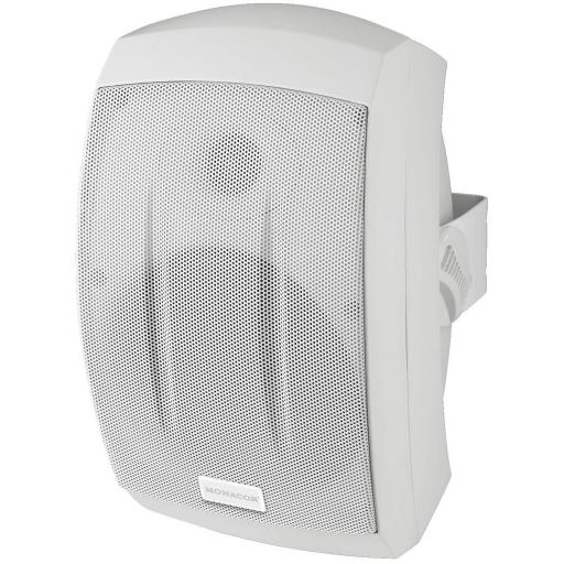 Monacor Esp-232 Caja Acústica para instalación [1]