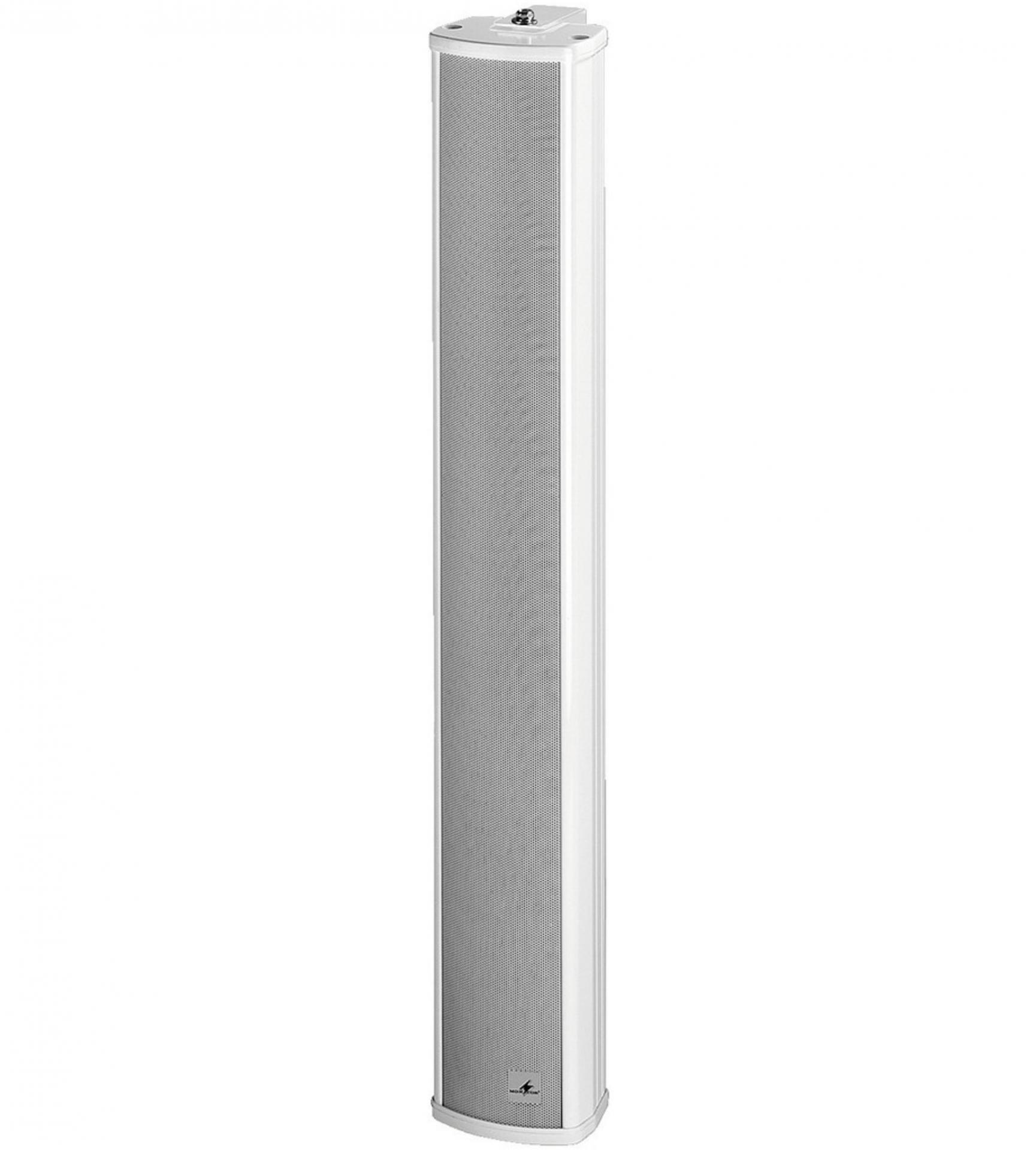 Monacor Ets-230/Ws Columna de Sonido Línea 100V