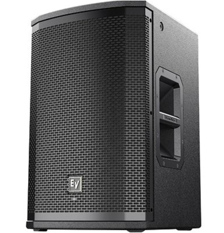 Electro Voice Etx 10P Caja Acústica Amplificada