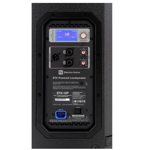 Electro Voice Etx 10P Caja Acústica Amplificada [1]