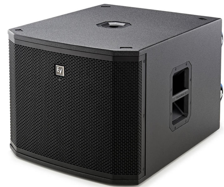 Electro Voice Etx15Sp Subgrave Amplificado