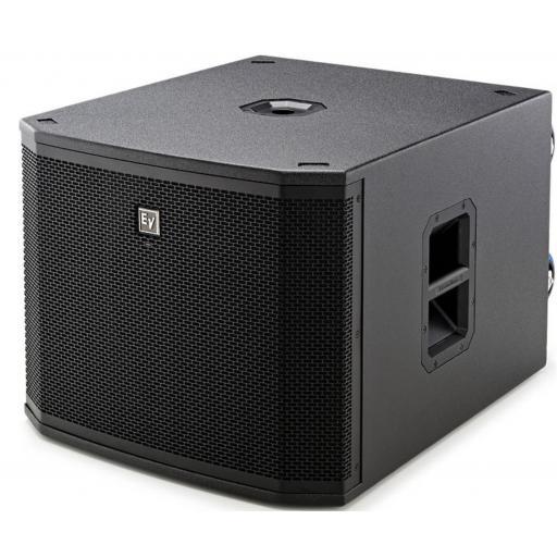 Electro Voice Etx15Sp Subgrave Amplificado [0]
