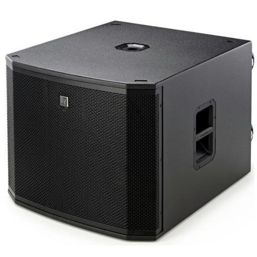 Electro Voice Etx 18Sp Subgrave Amplificado