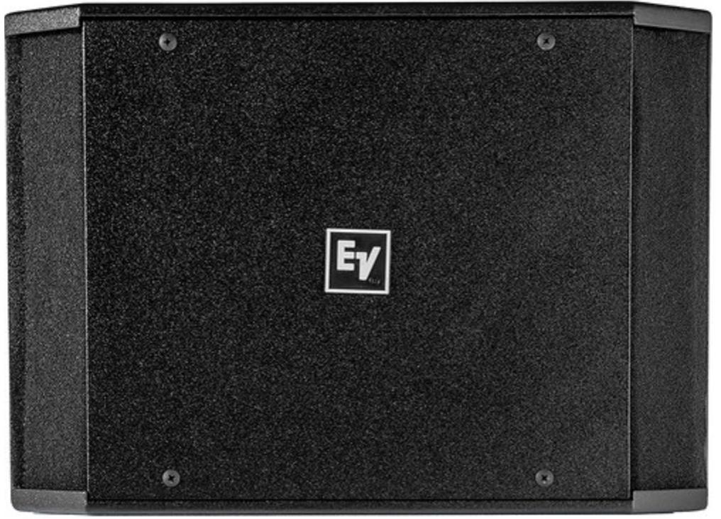 Electro Voice Evid S12.1  Subgrave Pasivo para Instalación