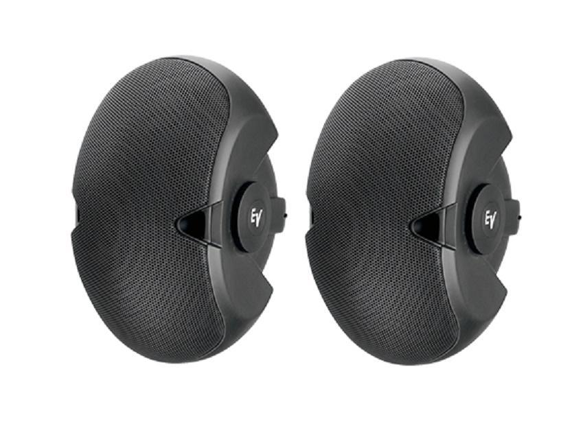 Electro Voice Evid 3.2  Caja Acústica para Instalación (Pareja)