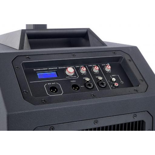 Electro Voice Evolve50-Kb Sistema de Audio [2]